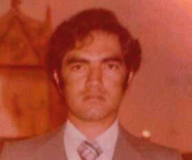 Luis Fernando Vargas De la Cruz